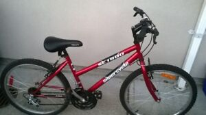 Junior bike - SuperCycle SC 1800
