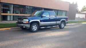 2000 chevy for sale or trade