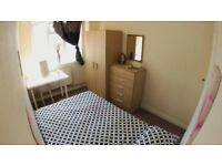 Double Room For Rent in Hunslet Carr