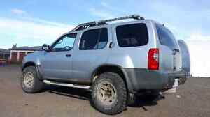 Nissan Xterra 4X4  Kitchener / Waterloo Kitchener Area image 3