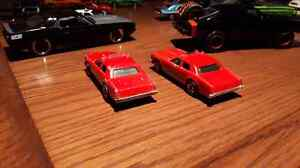 A couple of Vintage Blackwall Hot Wheels Fire Chief Cars London Ontario image 2