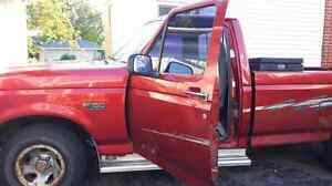 1996 Ford Truck