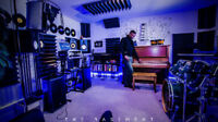 The Basement: Music Production & Recording Studio
