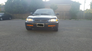 1999 Acura 1.6 EL #mint condition# certified # low km