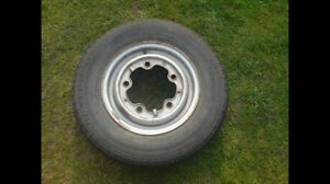 Vw wheels and other parts