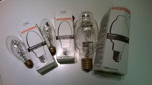 Bulb Metal Halide Sylvania BT28 and E17