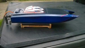 ProBoat Blackjack 26 Brushless Catamaran RC Project Boat