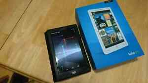 Kobo E-reader Arc colour tablet 32gb.