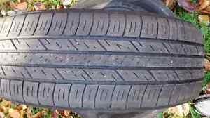 For sale 2 all season tires