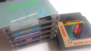 Nintendo ( NES ) games for sale