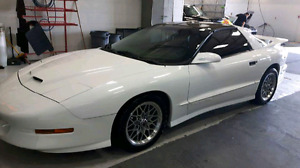 Don't let this one slip by -1997 Pontiac Trans Am Firebird