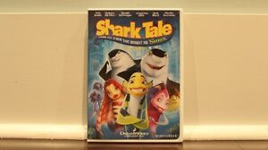 Shark Tale (2004) West Island Greater Montréal image 1