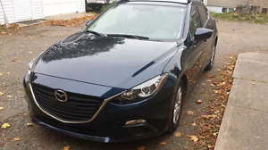 For Sale 2014 Mazda 3 GS Sky