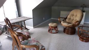 Loft room for rent in Lindsay