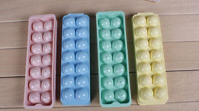 Whiskey Ice Ball Cube Maker Tray Sphere ...