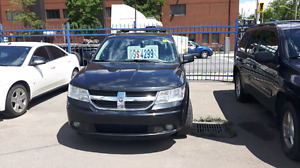 2009 Dodge Journey 7pass, as is special