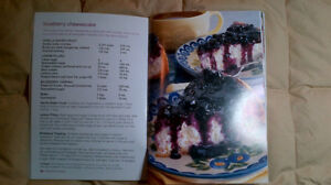 Recipe Book: COMPANY's Coming, Berries and Cream Kitchener / Waterloo Kitchener Area image 2