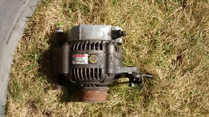 Toyota 5mge alternator Prince George British Columbia image 1