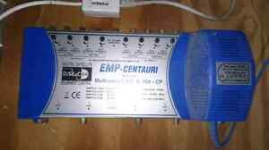 EMP Centauri 9/4 Powered Multiswitch