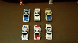 AFX/JL/AW/Tomy 1/64 Scale Model Cars, Bodies, Parts