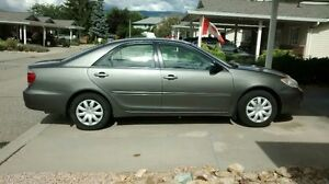 2005 Toyota Camry - Excellent Condition