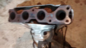 KIA SONATA  2.4 L CATALYSEUR / MANIFOLD CATALITIC CONV