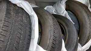 All seasons tires for sale. 17 St. John's Newfoundland image 4