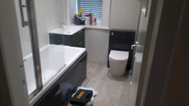 Joiner/Handyman/Edinburgh city centre