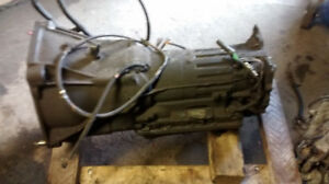 1989-1995 SUZUKI SIDEKICK ** TRANSMISSION AUTOMATIQUE **