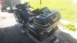 1984 Honda goldwing 1200 interstate