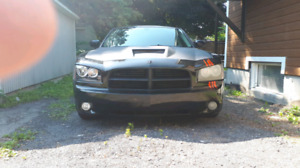 Charger r/t 2006