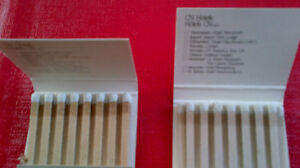 Matchbook Covers-CN/CP Hotels Kitchener / Waterloo Kitchener Area image 2