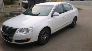 2007 VW Passat 2.0L Turbo