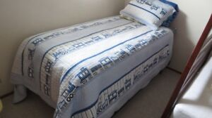 One twin Mattress new condition