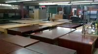 WE BUY YOUR SURPLUS,  OR UNWANTED  OFFICE FURNITURE Mississauga / Peel Region Toronto (GTA) Preview