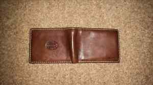 Roots Genuine Leather Wallet
