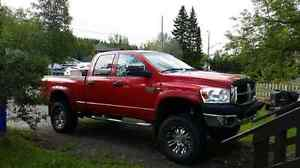 **Part trade for gas truck or sell** 2008 dodge ram 3500 Prince George British Columbia image 4