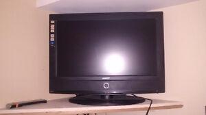 HD TV-DVD Combo  28 inch Flat screen