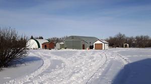 20 acre acreage forsale close to La porte 10 min from  Eatonia