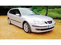 Saab 9 3 2.0 TURBO AERO Auto Sports Wagon Estate Low Wanted Miles ?2995