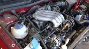 Looking for a cheap VW engine/trans