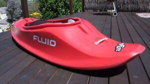 Kayak - FLUID ELEMENT SURF/PLAYBOAT Warwick Joondalup Area Preview