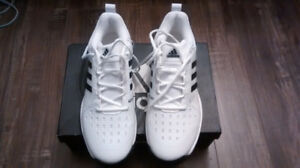 SOLD - Adidas Barricade Classic Bounce Tennis Shoes