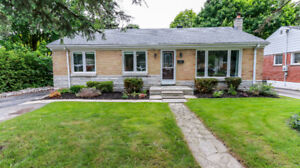 Desirable Old East End Bungalow