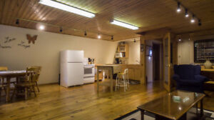 One Bedroom Loft Apartment fully furnished in Murray Harbour