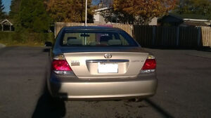 2005 Toyota Camry LE, 2.4 West Island Greater Montréal image 3