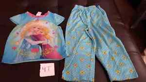 4t girls clothes  Kitchener / Waterloo Kitchener Area image 7