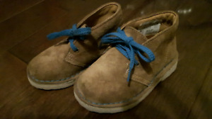 Kids/Toddler Clarks Desert boot