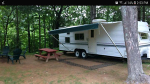 Looking to rent a trailer for a weekend