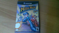 Mega Man Anniversary Collection - Game Cube
